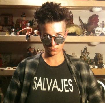 Dani_SALVAJE