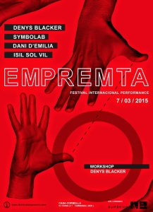 cartell_empremta festival internacional performance